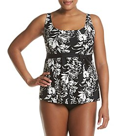Beach House® Darcy Underwire Tankini Top