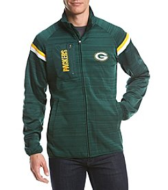 G-III NFL® Green Bay Packers Men's Wild Card Track Jacket