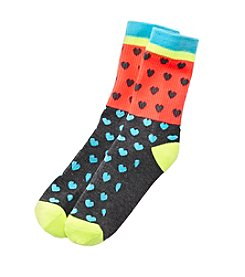 High Point One Pair Inner Happiness Socks
