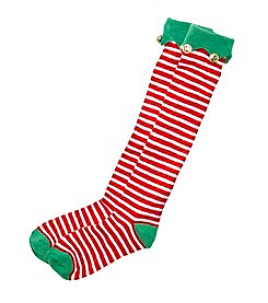 Legale® Jingle Bell Socks