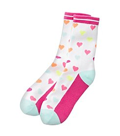 High Point One Pack Inner Happiness Socks