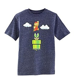 Hybrid™ Boys' 8-20 Super Game Over Tee