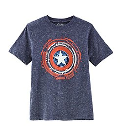 Hybrid™ Boys' 8-20 Shield Tech Tee