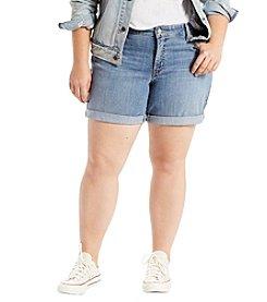 Levi's® Plus Size Ocean Stroll Shorts