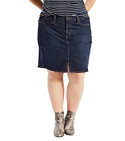 Levi's® Plus Size Icons Skirt