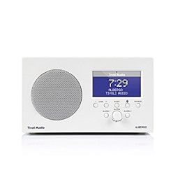 Tivoli Albergo Clock Radio with Bluetooth®