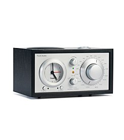 Tivoli Model Three BT AM/FM Clock Radio with Bluetooth®