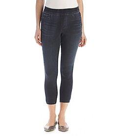 Bandolino® Petites' Thea Pull On Legging Crop Pants