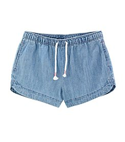 OshKosh B'Gosh® Denim Woven Shorts
