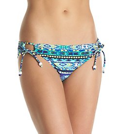 Jessica Simpson Totem Side Tie Bottoms