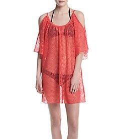Miken® Crochet Shoulder Coverup