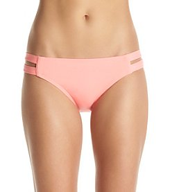 Vince Camuto® Strap Side Hipster Bottoms