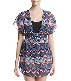 Miken® Zig Zag Cover-Up