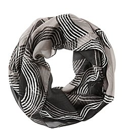 Collection 18 Swirl Loop Scarf
