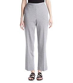Alfred Dunner® Melange Pants