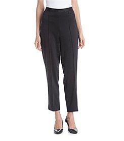 Alfred Dunner® Ponte Pants