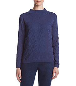 Alfred Dunner® Classic Sweater