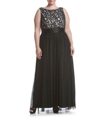 Boston store plus size prom dresses