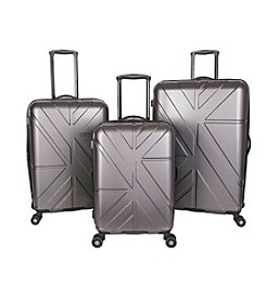 Ben Sherman Oxford Luggage Collection