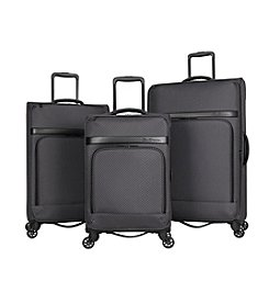 Ben Sherman York Luggage Collection