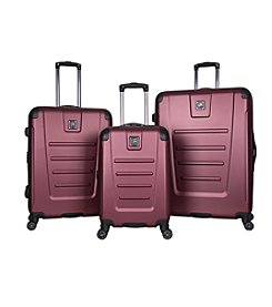 Kenneth Cole REACTION® Raspberry Get Away Luggage Collection