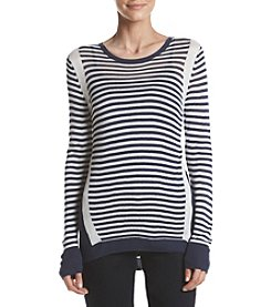 G.H. Bass & Co. Striped Sweater