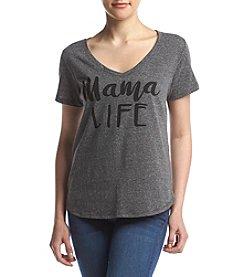 Eyeshadow® Mama Life Tee