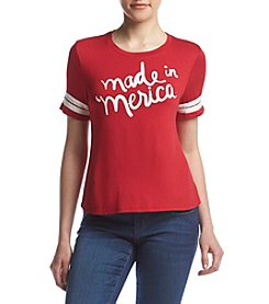 Eyeshadow® Made In America Tee