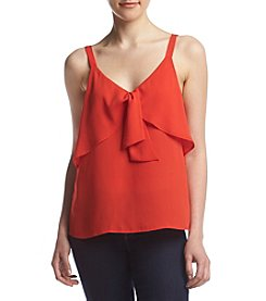 Eyeshadow® Bow Knot Top