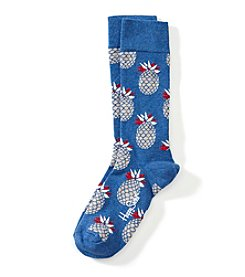 Happy Socks® Pineapple Casual Socks