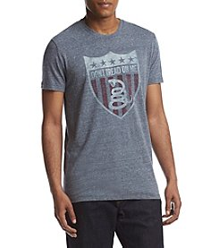 Lucky Brand® Men's Don't Tread On Me Graphic Tee