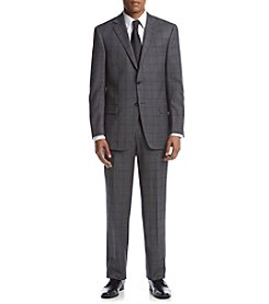 Hart Schaffner Marx® Men's Bold Plaid Suit