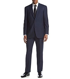Hart Schaffner Marx® Men's Screen Weave Suit