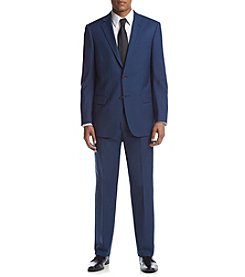 Hart Schaffner Marx® Men's Check Suit