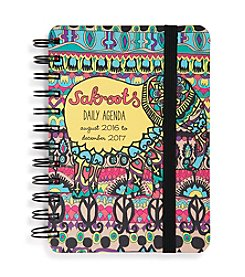 sakroots™ by The Sak® Artist Circle Mini Agenda