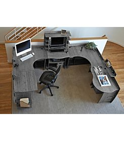 Legare Furniture L-Shape Corner Desk