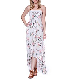 Skylar & Jade™ High-Low Maxi Dress