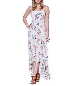 Skylar & Jade™ High-Low Maxi Dress