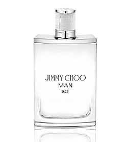 Jimmy Choo® Man Ice Eau De Toilette Spray 3.3 Oz