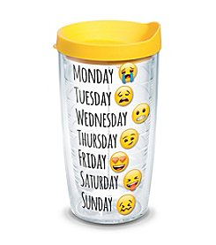 Tervis® Days Of The Week Emoji 16-Oz. Insulated Cooler