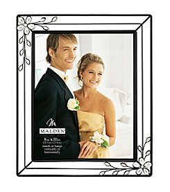 Malden® Peral Ironworks Picture Frame