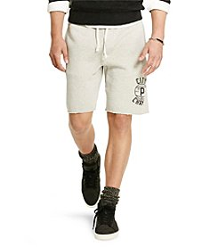 Polo Ralph Lauren® Men's Cotton-Blend-Fleece Short