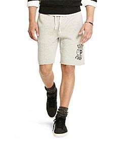 Polo Ralph Lauren® Men's Cotton-Blend-Fleece Short