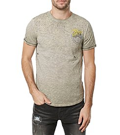 Buffalo by David Bitton Men's Tamail Short Sleeve Tee