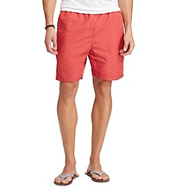 Polo Ralph Lauren® Men's Big & Tall Hawaiian Swim Trunk