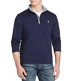 Polo Ralph Lauren® Men's Stretch Jersey Pullover