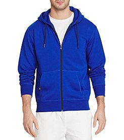 Polo Ralph Lauren® Men's Fleece Full-Zip Hoodie