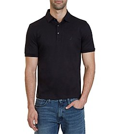 Nautica® Men's Solid Softex Polo Shirt