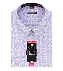Van Heusen® Men's Slim Fit Print Dress Shirt