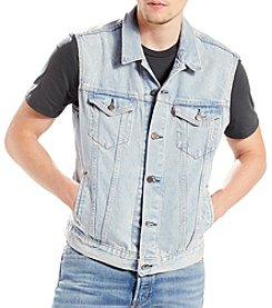 Levi's® Men's Trucker Denim Vest
